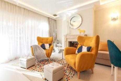 Alhambra del Golf apartament Hiszpania