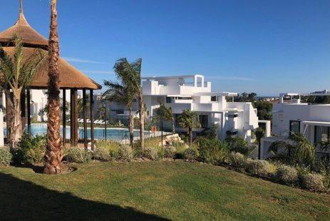 Apartamenty Hiszpania Costa del Sol