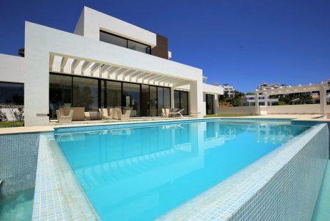 Hiszpania nieruchomości