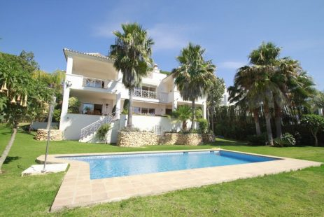 Hiszpania Andaluzja willa na sprzedaż