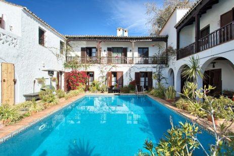Hotel na sprzedaz Hiszpania