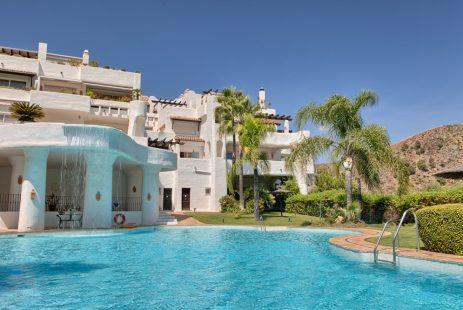 La Quinta nieruchomość apartament Hiszpania