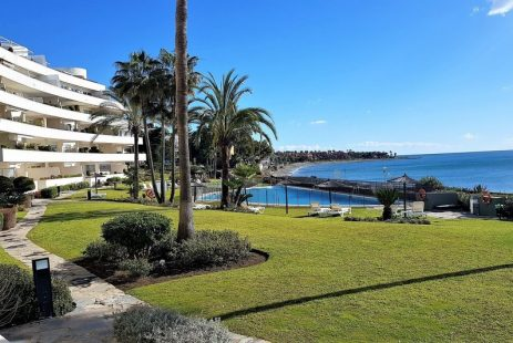 Costa del Sol apartament