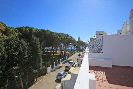 Costa del Sol. Marbellamar dom szeregowy na sprzedaż Hiszpania Costa del Sol
