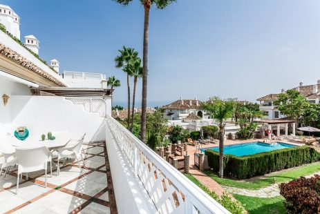 Monte Paraiso Hiszpania apartament na sprzedaż