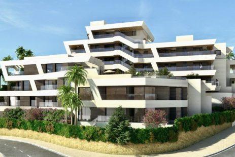 Hiszpania apartamenty