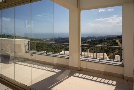 Samara apartament Marbella Hiszpania