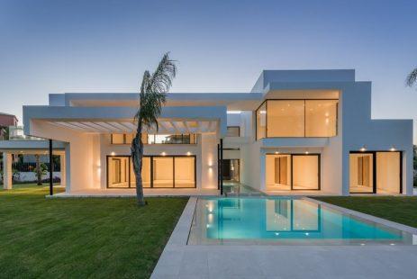 Luksusowe nieruchomości Hiszpania Costa del Sol