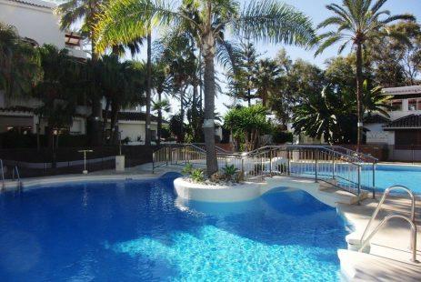 Apartament w Elviria Marbella