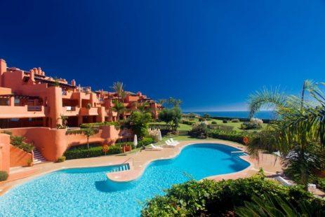 Andaluzja Costa del Sol apartament nieruchomości