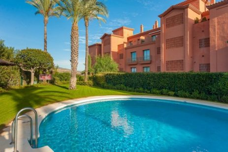 Cancelada Hiszpania apartament