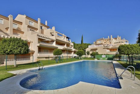 Apartament Hiszpania Costa del Sol