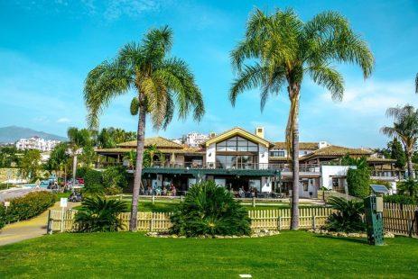 Botanic La Reserva de Alcacuz nowy penthouse