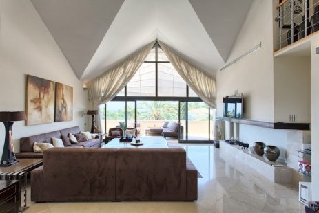 Hiszpania. Costa del Sol nieruchomości luksusowe
