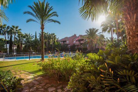 Hiszpania apartament na Costa del Sol na sprzedaż Home Marbella