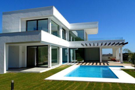 Hiszpania Costa del Sol nowa willa na sprzedaż