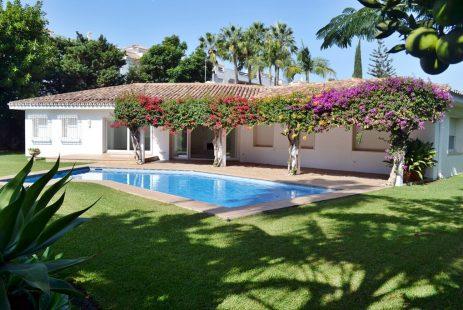 Hiszpania domy na sprzedaż Andaluzja