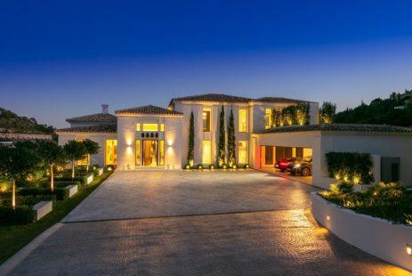 Hiszpania. Andaluzja luksusowa willa