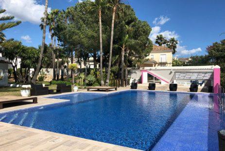 Hiszpania willa na sprzedaż. Nieruchomości Costa del Sol
