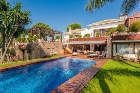 Hiszpania willa na sprzedaz Andaluzja