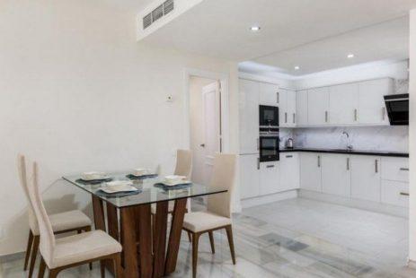 Kings Hills apartament mieszkanie