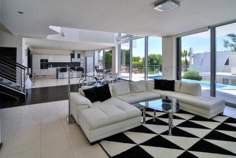Salon-Meisho Hills nieruchomość Marbella