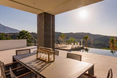 Hiszpania nowa willa na sprzedaż na La Quinta