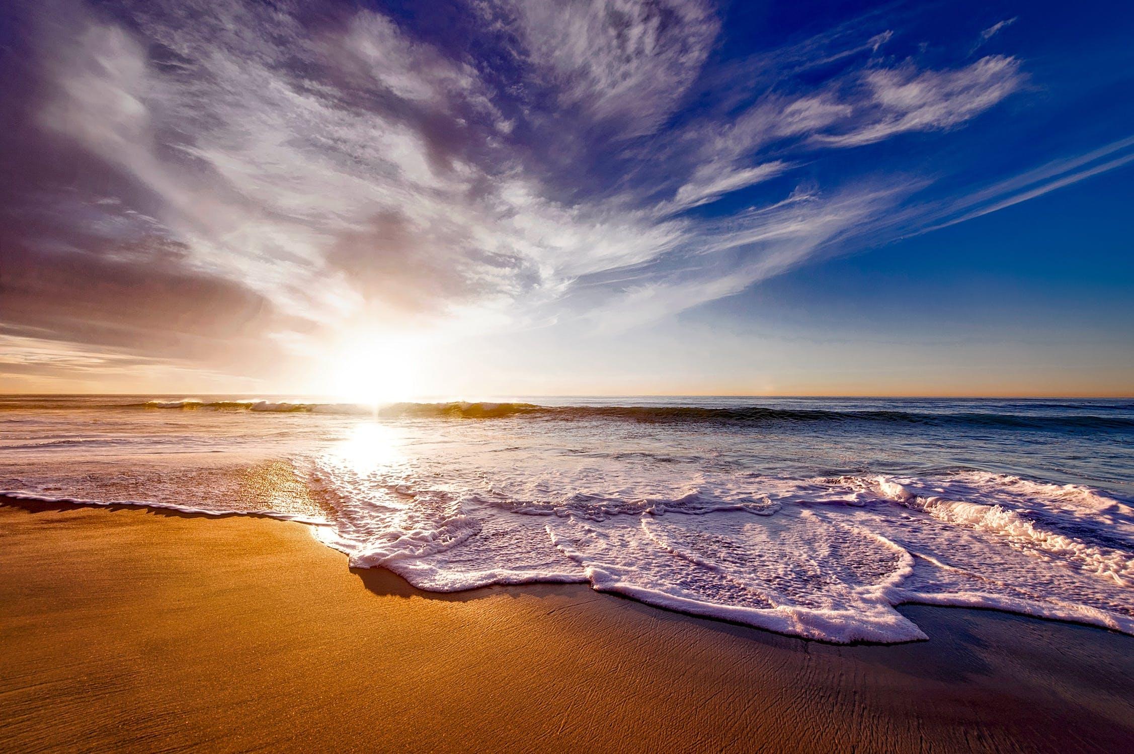 Jaka plaża w Hiszpanii