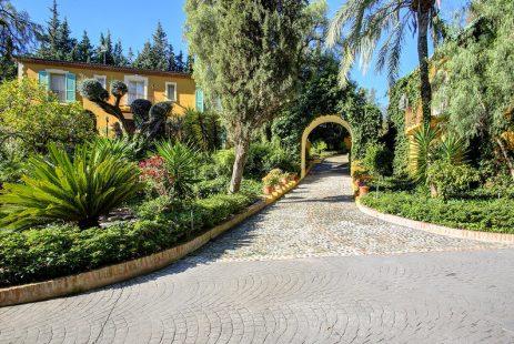 Willa w Andaluzji dom nieruchomość na sprzedaż