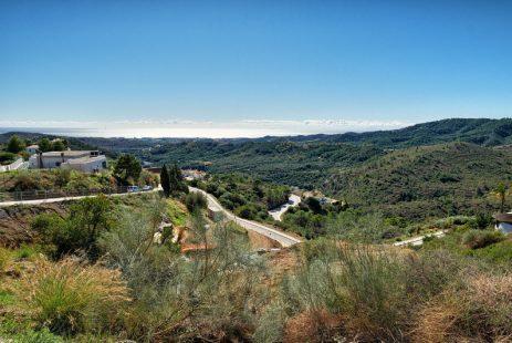 Ziemia działka na sprzedaż w Hiszpanii