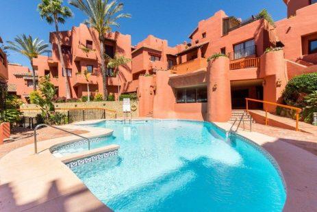 Hiszpania apartament przy plaży na sprzedaż