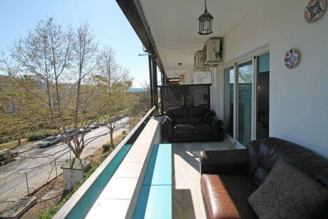 Carolina Park mieszkanie w Marbella