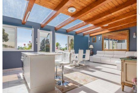 Dom szeregowy w Marbella zagraniczne inwestycje w Hiszpanii