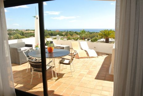Marbella nieruchomości Costa del Sol