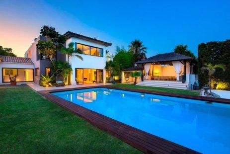 Luksusowe nieruchomości na świecie