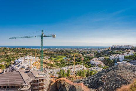 Działka z projektem budowlanym na sprzedaż w Hiszpanii