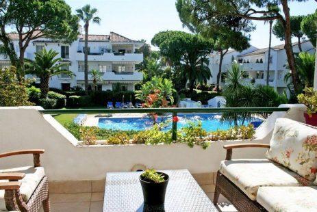 Marbella apartament El Presidente