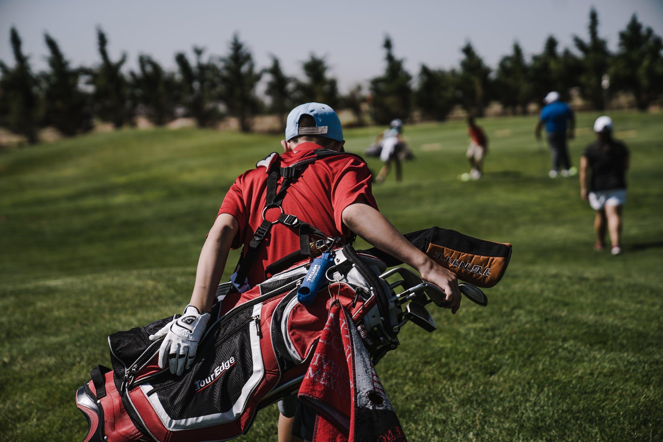 Golf Hiszpania