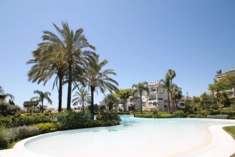 Mieszkanie w Marbella