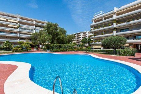 Hiszpania apartament na sprzedaż