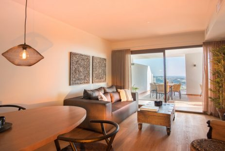 Apartamenty od dewelopera La Cala Suites