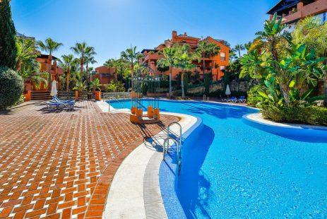 luksusowy apartament w Hiszpanii