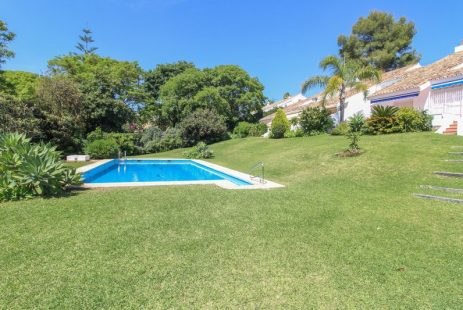 Las Agrupadas apartament Andaluzja