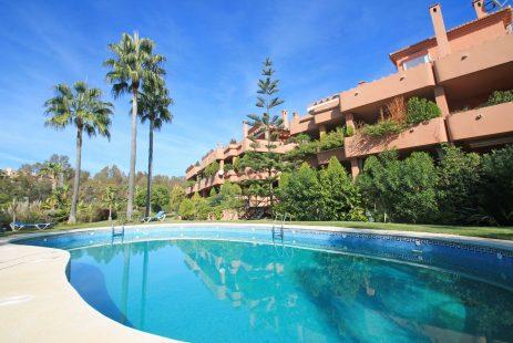 Marbella apartament Lomas de Puente Romano