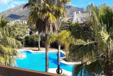 Dom szeregowy w Marbella na sprzedaż