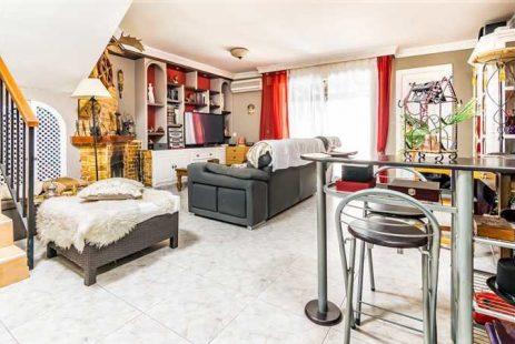 Marbella centrum miasta apartament Lomas Bellas