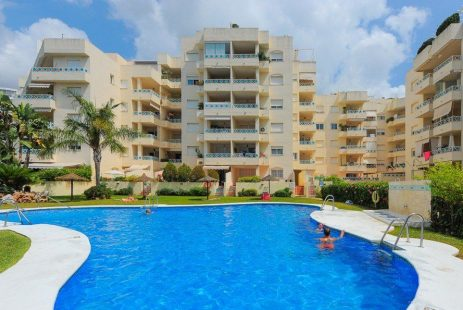 Marbella apartament na sprzedaż