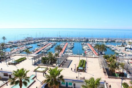 Marbella centrum apartament oferta sprzedaży