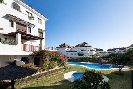 Marbella apartament