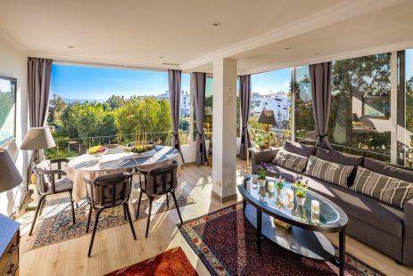 Marbella Rio Verde Golden Mile mieszkanie 1 sypialnia